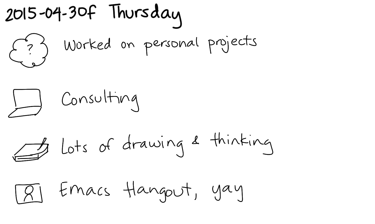 2015-04-30f Thursday -- index card #journal.png