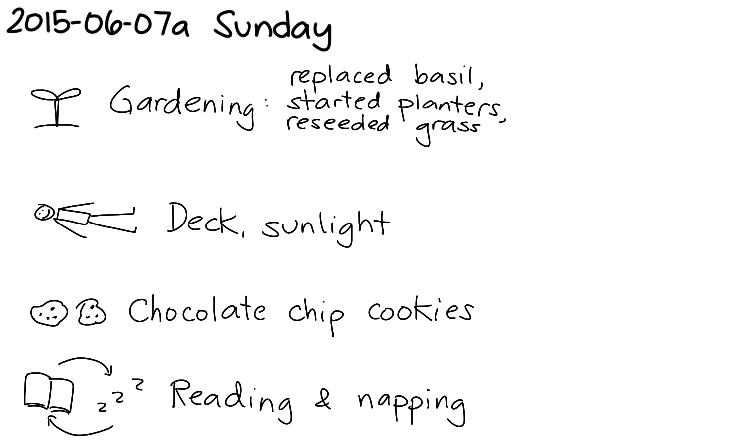 2015-06-07a Sunday -- index card #journal.png