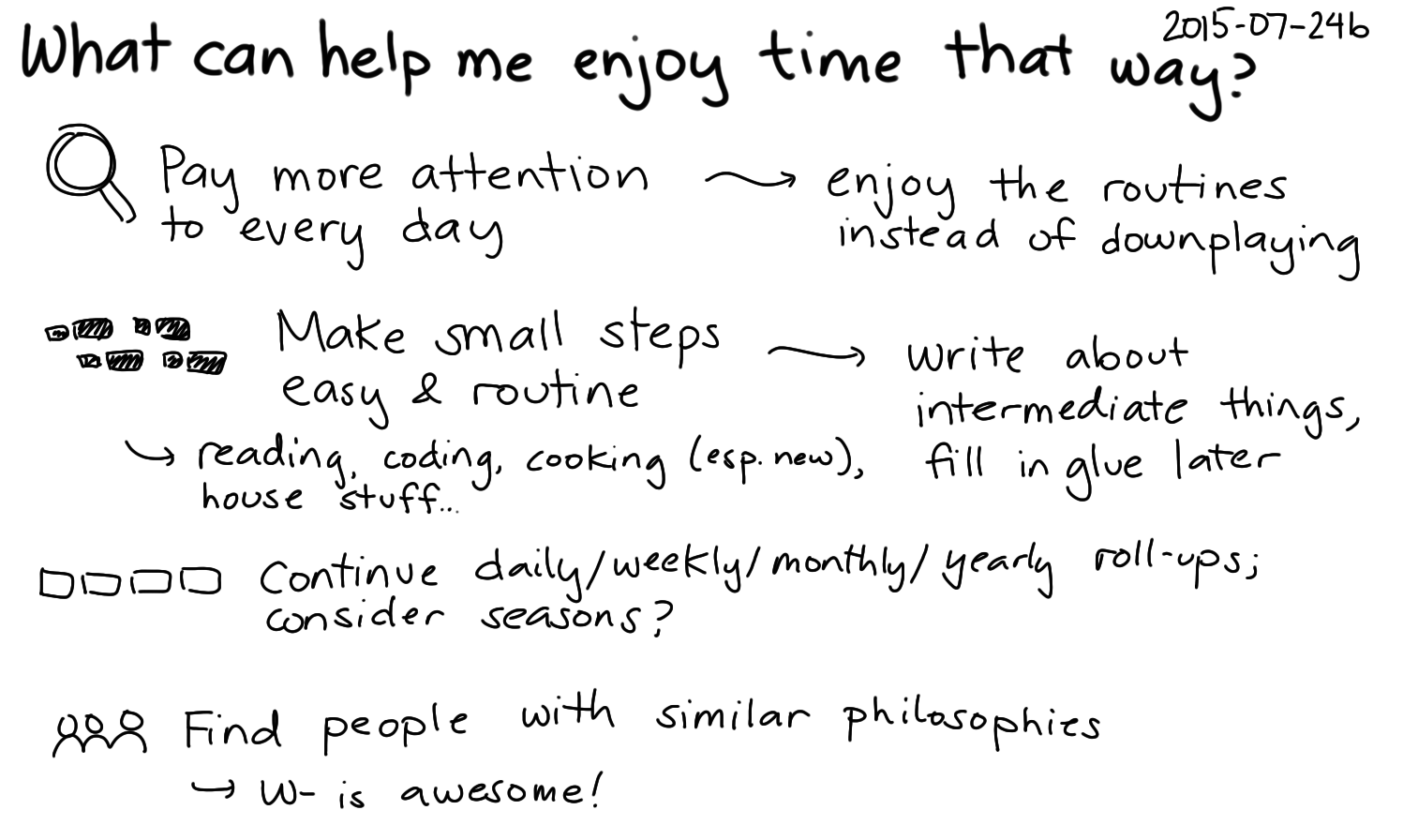 2015-07-24b What can help me enjoy time that way -- index card #time.png