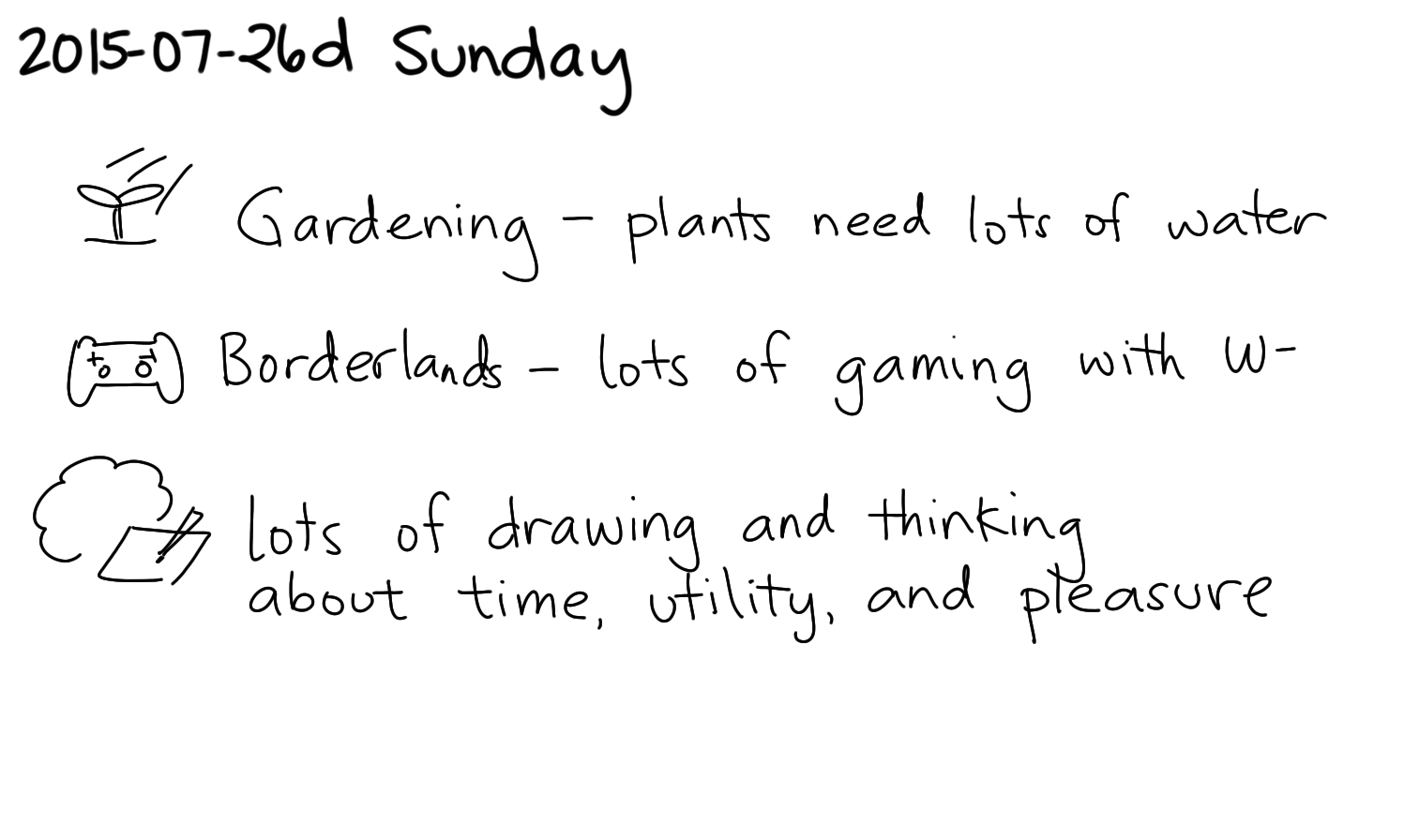 2015-07-26d Sunday -- index card #journal.png
