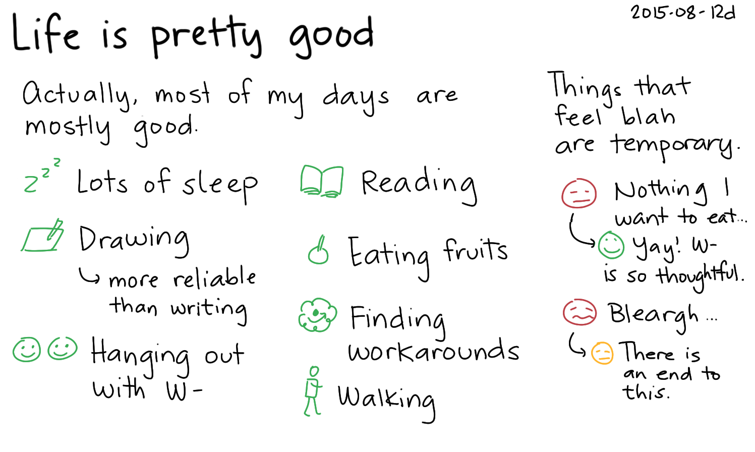 2015-08-12d Life is pretty good -- index card #life.png