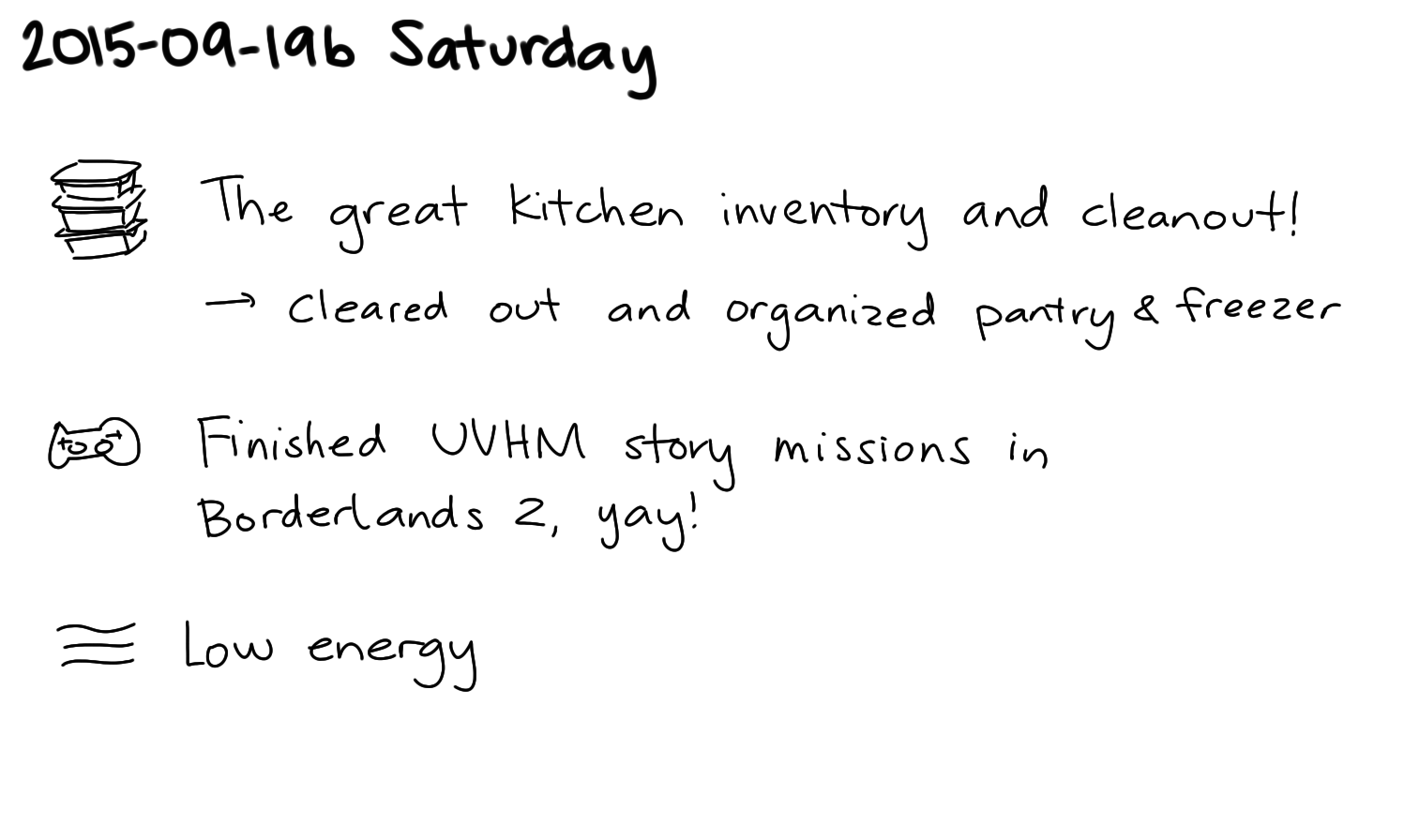 2015-09-19b Saturday -- index card #journal.png