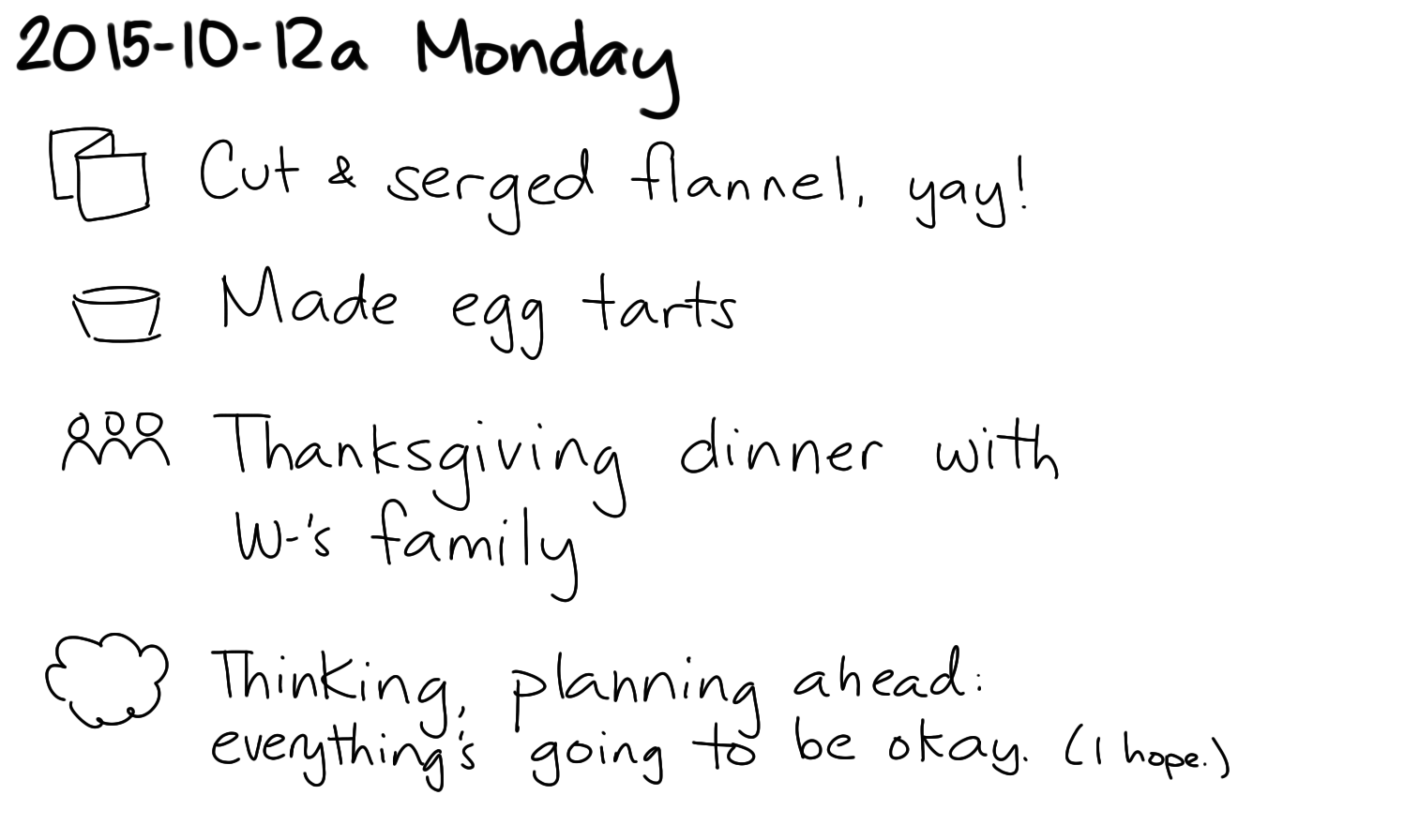 2015-10-12a Monday -- index card #journal.png