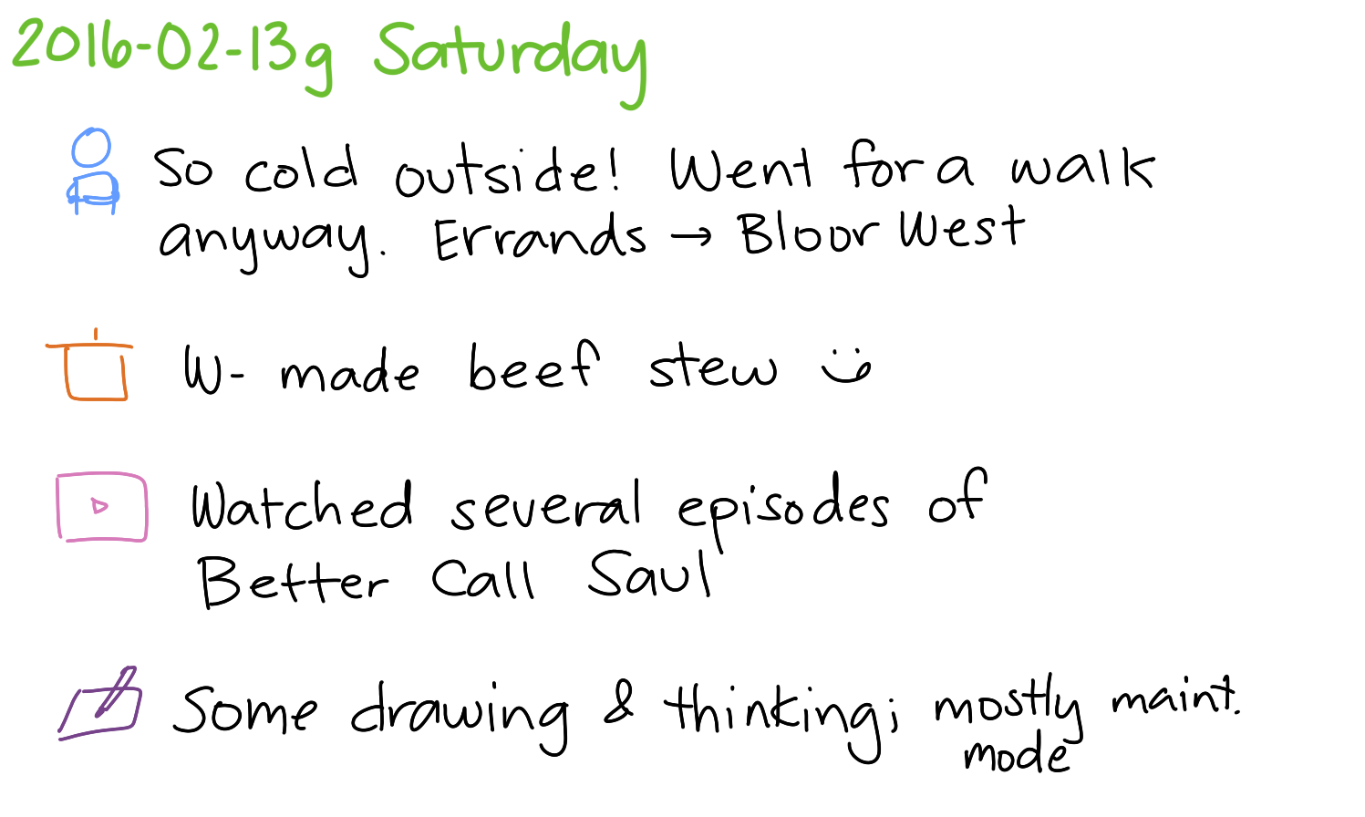 2016-02-13g Saturday -- index card #journal.png