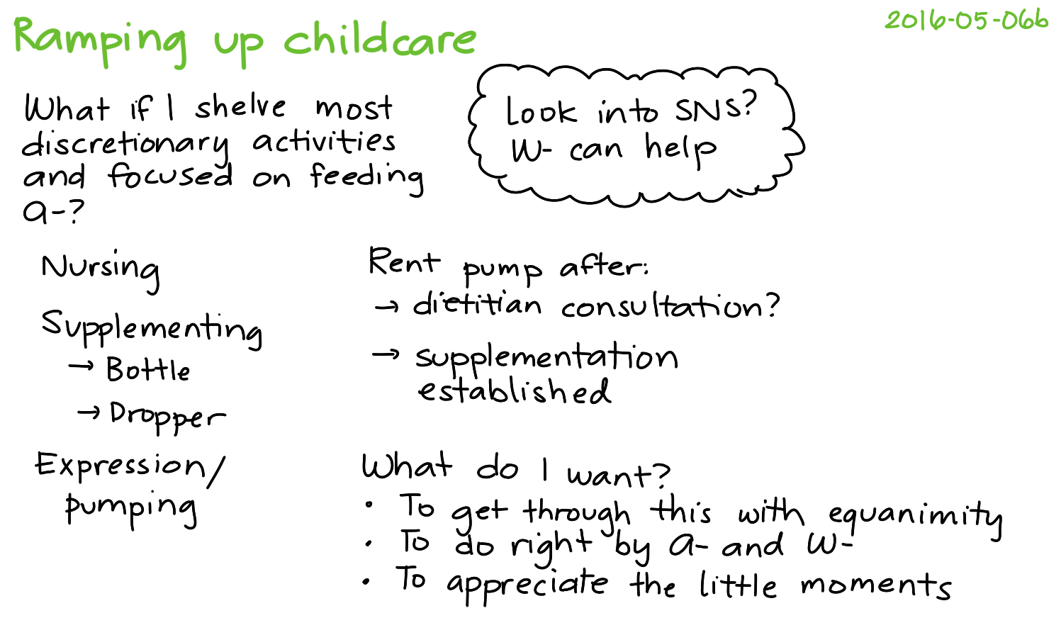 2016-05-06b Ramping up child care -- index card #parenting.png