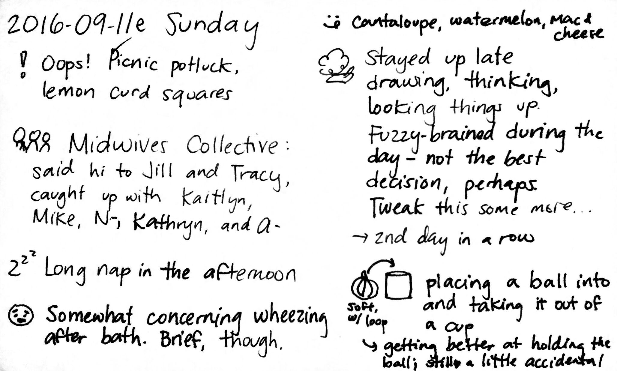 2016-09-11e Sunday #journal #daily.png
