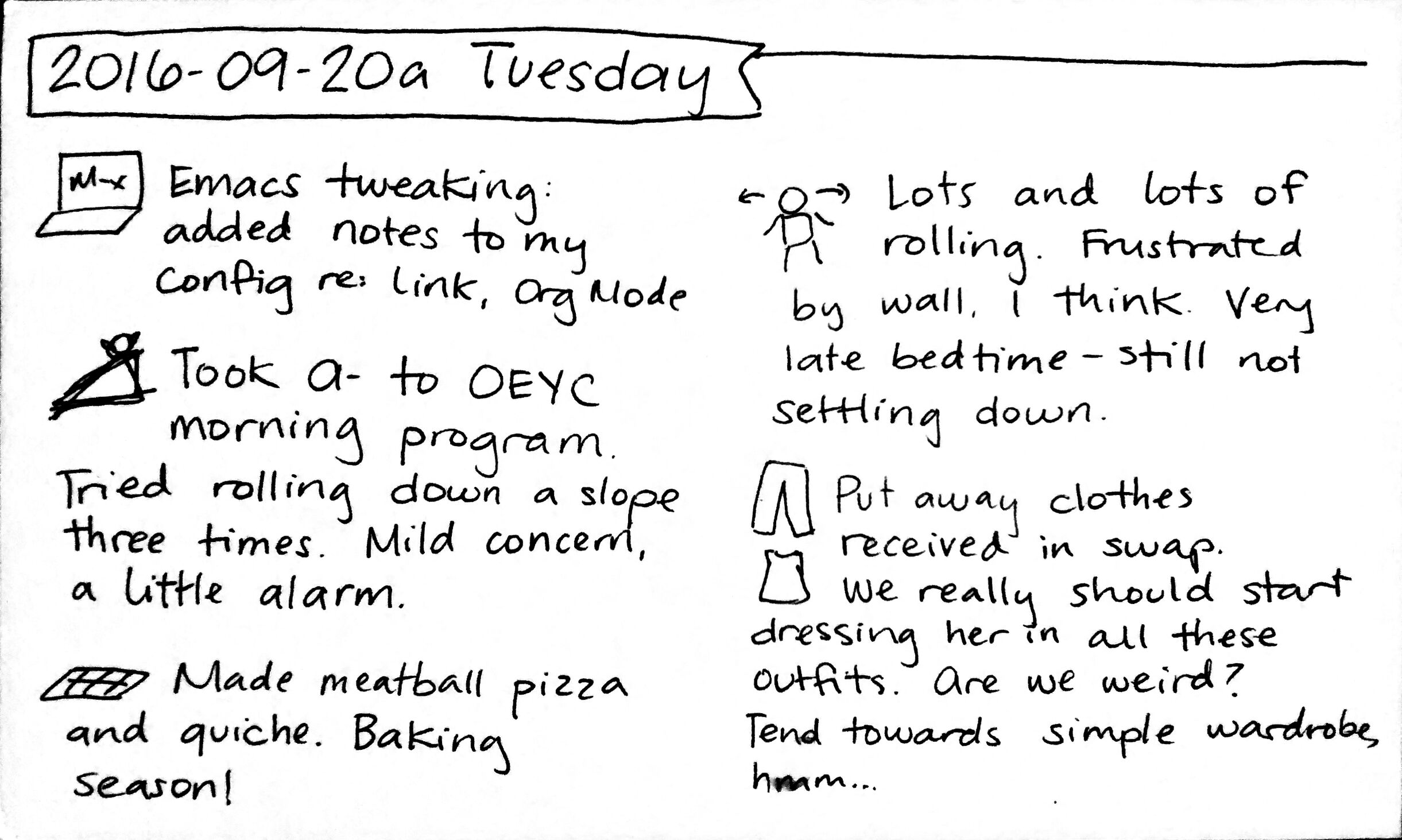 2016-09-20a Tuesday #daily #journal.jpg