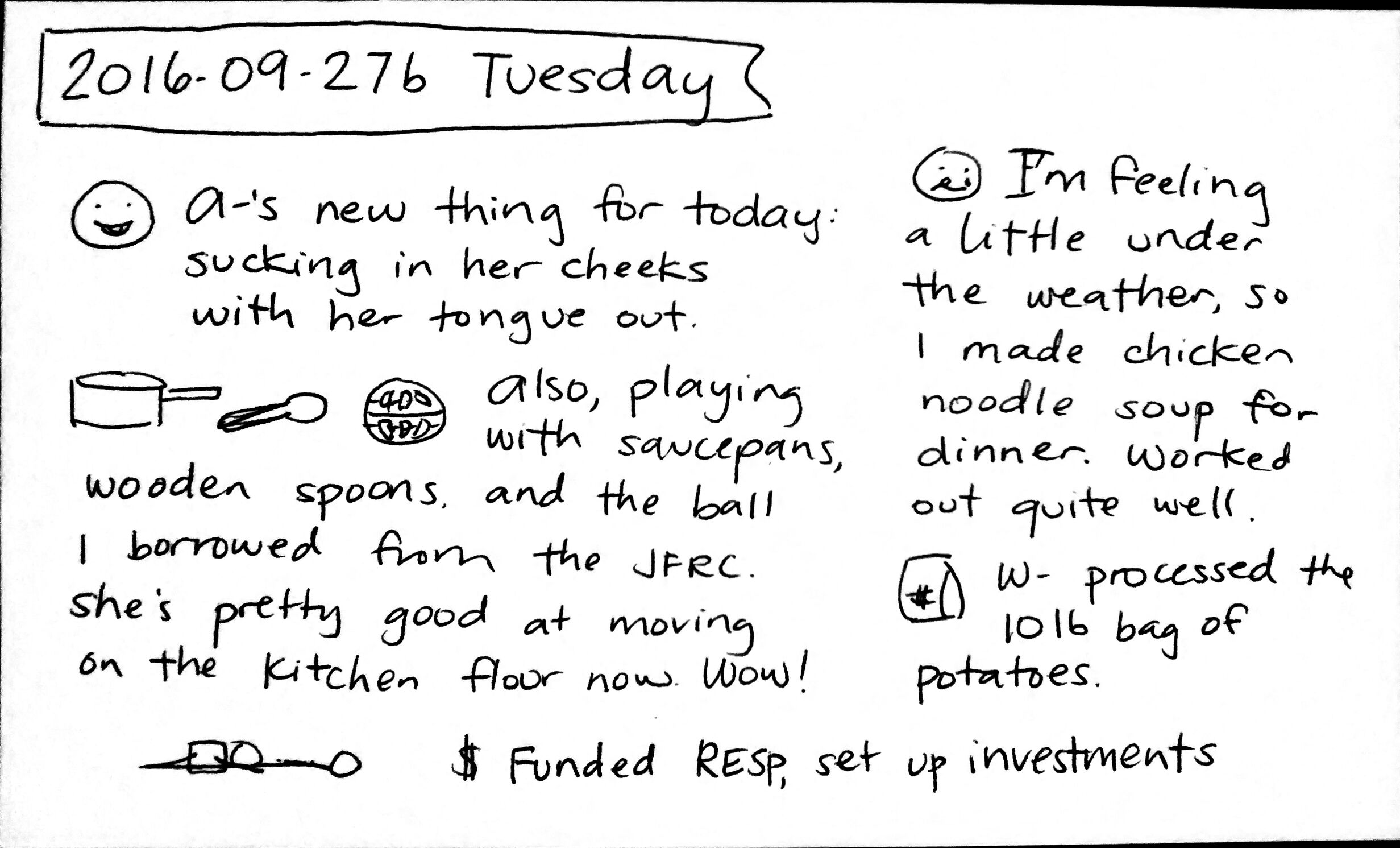 2016-09-27b Tuesday #daily #journal.jpg