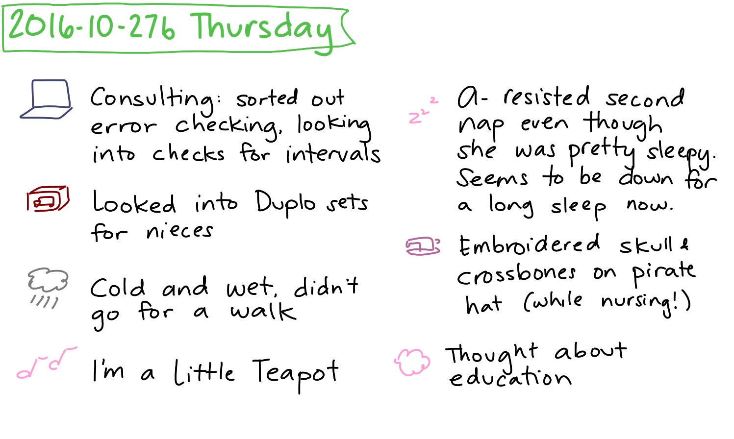 2016-10-27b Thursday #daily #journal.png