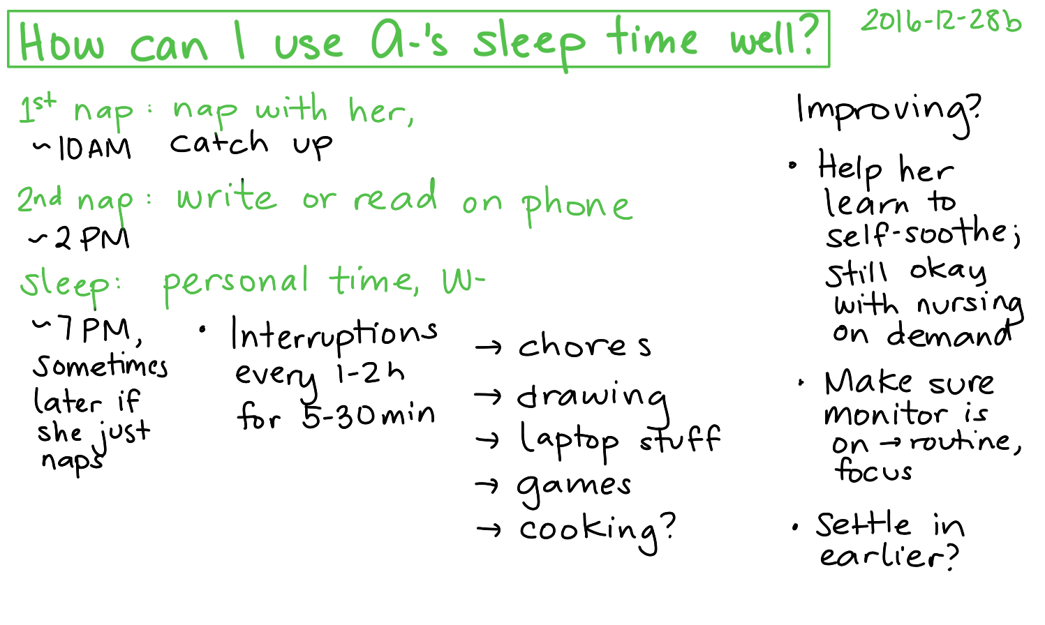 2016-12-28b How can I use A-'s sleep time well #parenting #sleep #time.png