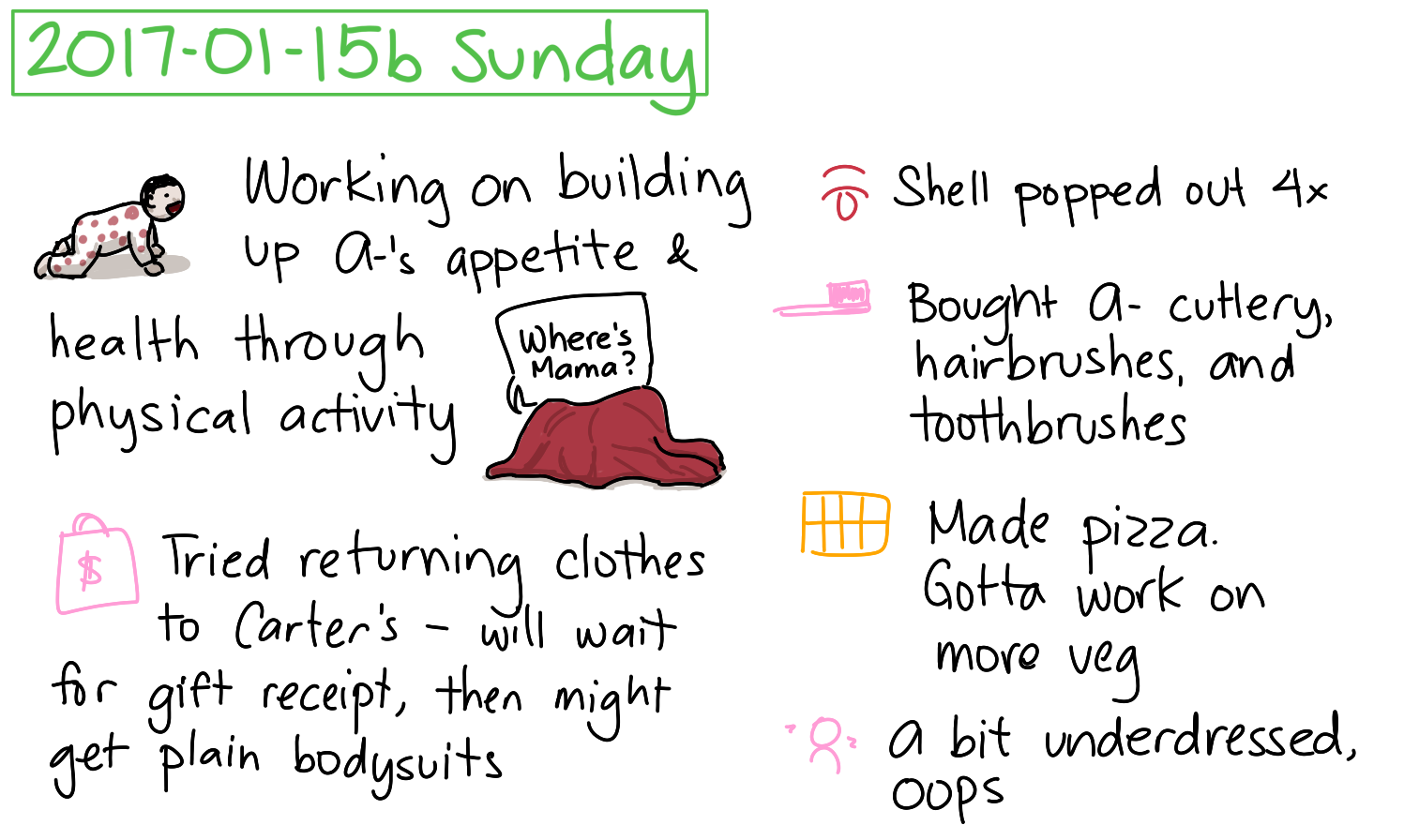 2017-01-15b Sunday #daily #journal.png