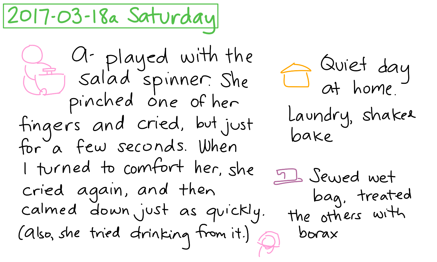 2017-03-18a Saturday #daily #journal.png
