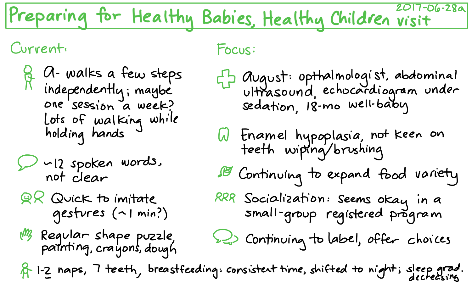2017-06-28a Preparing for the Healthy Babies Healthy Children visit #hbhc #parenting #snapshot.png