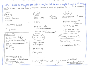 2013-10-30 What kinds of thoughts are interesting or useful for me to explore on paper #my-learning.png