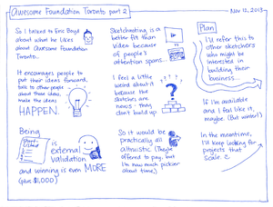 2013-11-12 Awesome Foundation Toronto part 2 #awesomefoundto #decision.png