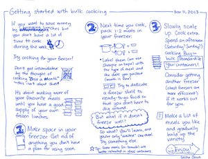 2013-11-12 Get started with bulk cooking #cooking #tip #life.png