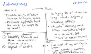 2015-01-06 Abbreviations -- index card