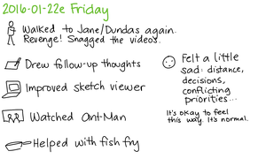 2016-01-22e Friday -- index card #journal
