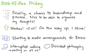 2016-02-26a Friday -- index card #journal