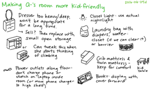 2016-06-04d Making A-'s room more kid-friendly -- index card #home #organization #babyfriendly #parenting.png