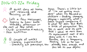 2016-07-22a Friday -- index card #journal