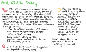 2016-07-29a Friday -- index card #journal