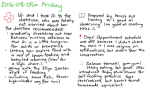 2016-08-05a Friday -- index card #journal