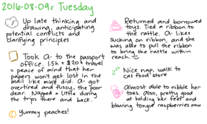 2016-08-09c Tuesday -- index card #journal