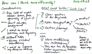 2016-09-03 How can I think more efficiently -- index card #thinking.png