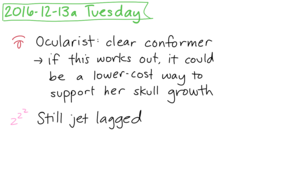 2016-12-13a Tuesday #daily #journal
